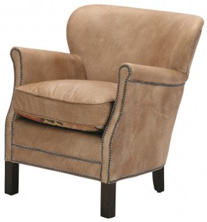 PROFESSOR ARM CHAIR TINOSSI CAMEL