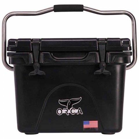 ORCA Cooler 20 ブラック