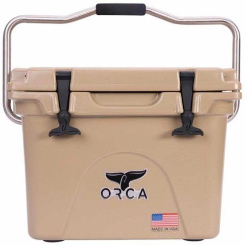 ORCA Cooler 20 タン