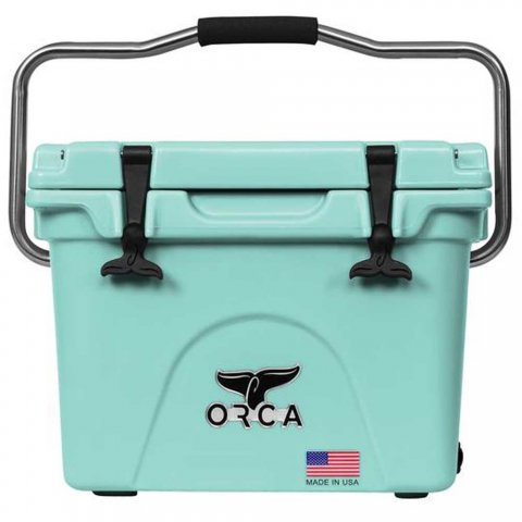 ORCA Cooler 20 シーフォーム