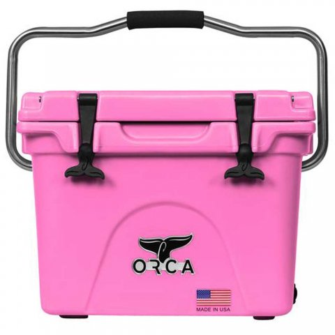 ORCA Cooler 20 ピンク