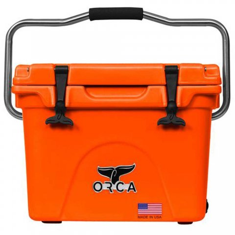 ORCA Cooler 20 オレンジ