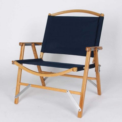 Kermit Chair カーミットチェア NAVY