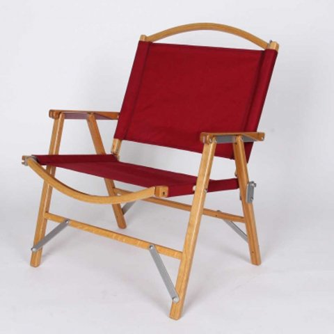Kermit Chair カーミットチェア BURGUNDY