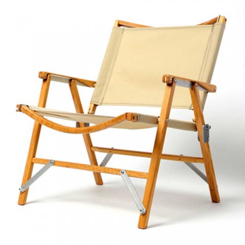 Kermit Chair カーミットチェア TAN