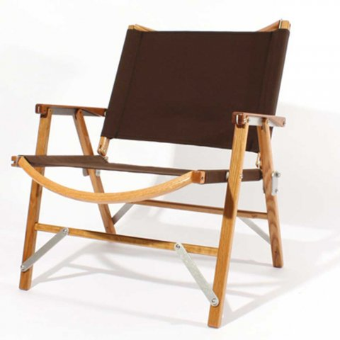 Kermit Chair カーミットチェア BROWN