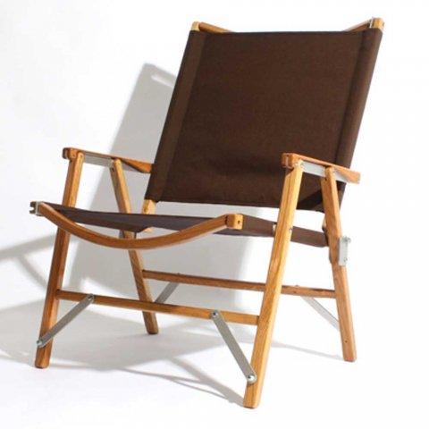 Kermit Chair Hi-Back カーミットチェアハイバック BROWN