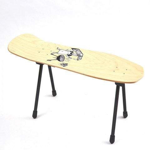SBS KIT(SKATE BOARD STOOL KIT)