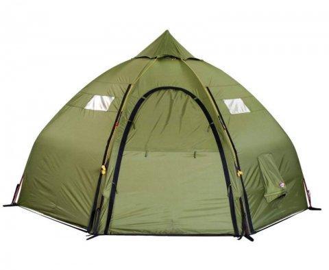 Varanger Dome 8-10