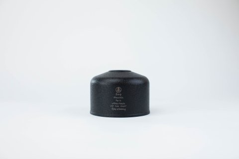TETSUカバー industrial black