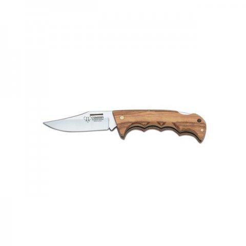 CUDEMAN 333−L Folding Knife