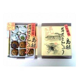 (単品) 森田製菓 島根薄皮まんじゅう 12個 (4985093102281s)