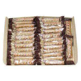 (全国送料無料) 三立製菓 サクッテ〈チョコレートパイ〉 26本入り メール便 (4901830161328sx2m)