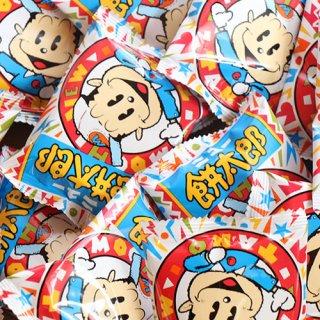 (全国送料無料) 菓道 ニュー餅太郎 6g 14コ入り おかしのマーチ メール便 (49870350x14m)