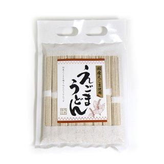 (全国送料無料) 森田製菓 えごまうどん 乾麺 450g 1コ入り メール便 (4967350908188sm)