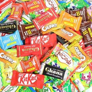 (地域限定送料無料) 夏でも食べたい!みんな大好きチョコレートセット A(92コ) クール便 (omtma6218kk)