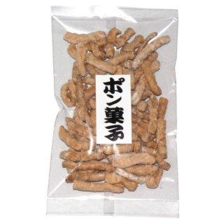 大東農産加工場 ポン菓子(マカロニ) 40g 10コ入り (1000220)