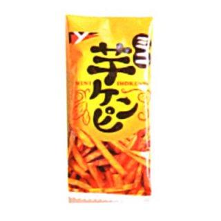 ヤスイフーズ ミニ芋ケンピ 5g 360コ入り (4920502113151cx2)