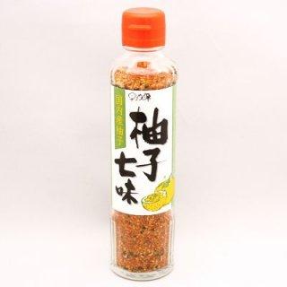 森田製菓 柚子七味 90g (常温) (4546299000308)