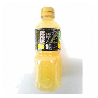 (単品) 森田製菓 塩レモンぽん酢 500ml (4990855047748s)