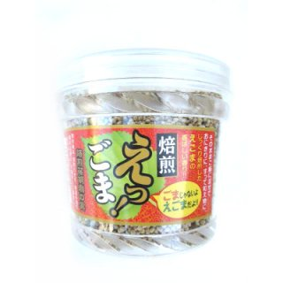 (単品)森田製菓 えっ!ごま 焙煎 140g (4990855065988s)