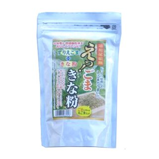 (単品) 森田製菓 えっ!ごまきな粉 250g (4990855066053s)
