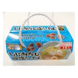 森田製菓 しじみだし塩ラーメン 420g 24コ入り (4967350905149)