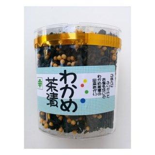 (単品) 森田製菓 お茶漬わかめ 85g (4903709005689s)