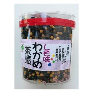 森田製菓 お茶漬わかめ しそ入 85g 20コ入り (4903709005696)