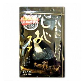 (単品) 森田製菓 しじみスープ 80g (4964888310025)