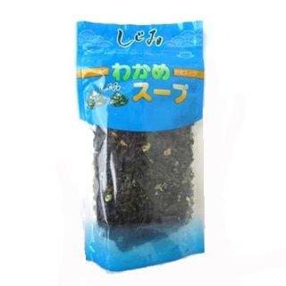 (単品) 香り芽本舗 しじみわかめスープ 70g (4972008700304s)