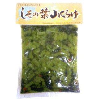森田製菓 しその葉 山くらげ 350g (常温) (4990855042668)
