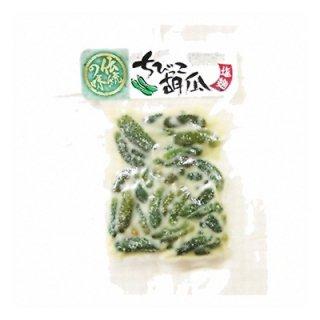 森田製菓 塩麹ちびっこ胡瓜 300g 20コ入り (4990855047519)