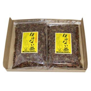 (全国送料無料) おかしのマーチ 森田製菓 ぼけない茶 2コセット メール便 (omtmb5364)