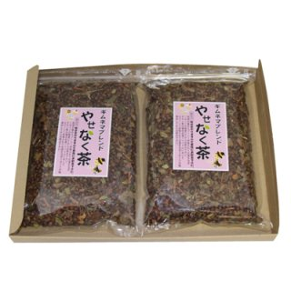 (全国送料無料) おかしのマーチ 森田製菓 やせなく茶 2コセット メール便 (omtmb5365)