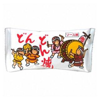 菓道 どんどん焼 12g 15コ入り (4971749110373)
