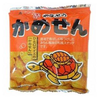 大和製菓 かめせん 8g 30コ入り (4903047950764)