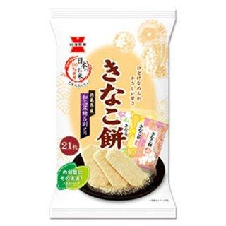 岩塚製菓 きなこ餅 21枚 12コ入り 2021/03/01発売 (4901037131919)
