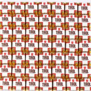 (地域限定送料無料)元祖チロルチョコ ミルクヌガー大盛り【800コ】おかしのマーチ(omtma7203kk)