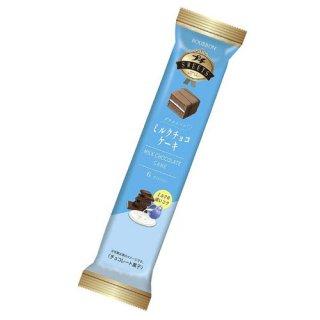 ブルボン プチスイーツミルクチョコケーキ 6個 80コ入り 2021/03/16発売 (4901360342617c)