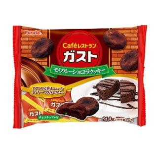 フルタ製菓 モワルーショコラクッキー(210G) 210g(個装紙込み) 12コ入り 2021/09/20発売 (4902501625262)