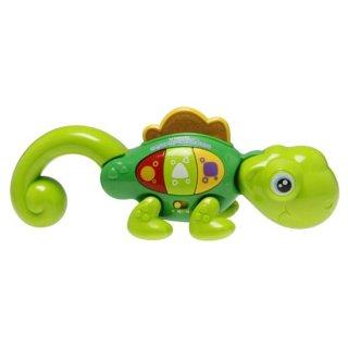 Light-up Chameleon【ぴかぴかカメレオン】