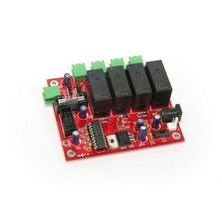 リレー用電源供給モジュール