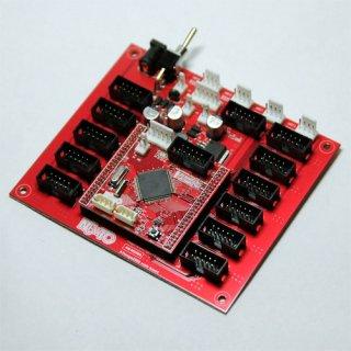 ATMEGA 2560 開発ボード