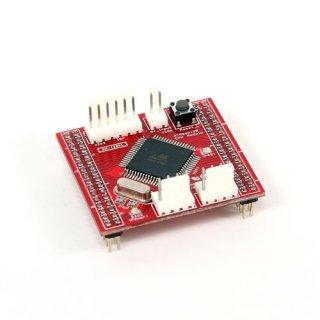 AVR MEGA 128 モジュール ライト