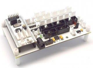 RL78小型開発ボード