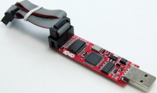 Intel USB Blaster