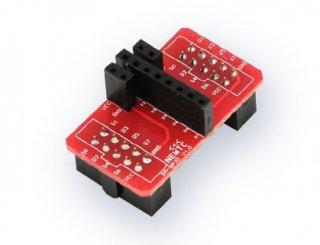 Arduinoコネクタ変換モジュール