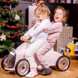 Rider Petal Pink