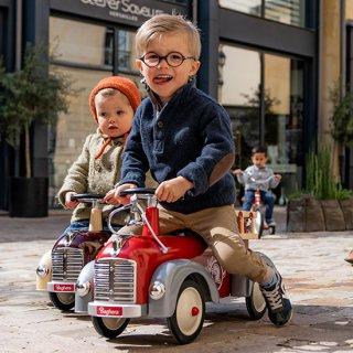 Speedster Pompier